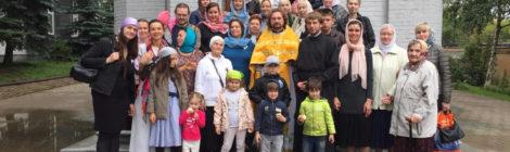 отец Михаил Неверов переведён в другой храм